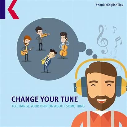 Tune Change Idioms Idiom Changing Gifs Kaplan