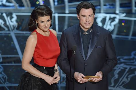 Stay tuned for more information, news and updates. Idina Menzel pokes fun at John Travolta gaffe ahead of 2020 Oscars performance | EW.com