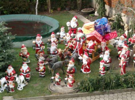 Der Gartenzwerg Regensburg by Gartenzwerge Nikolaus Als Gartenzwerge Weihnachtsgarten