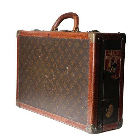 louis vuitton briefcase circa   stdibs