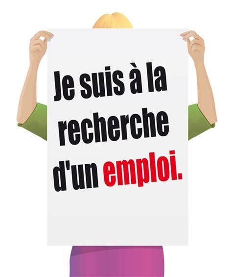employ馥 de bureau offre d emploi la recherche d emploi et ses mythes