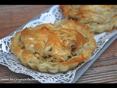 recettes de tarte sal 233 es et entr 233 es 4