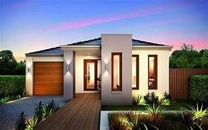Open Modern House Plans