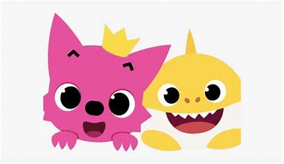 Shark Clipart Pinkfong Mama Daddy Cartoon Character