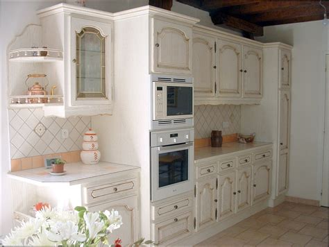 cuisine ceruse blanc cuisine bois cuisine en bois ceruse blanc