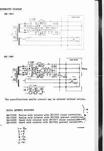 Daiwa Dr 7500 Rotator Manual3