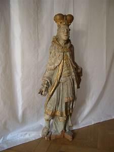An Und Verkauf Berlin Möbel : skulptur heiliger wenzel um 1700 antike m bel und antiquit ten berlin ~ Indierocktalk.com Haus und Dekorationen