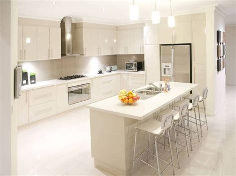 kitchen design ideas renovation ideas pinterest modern open plan kitchens open plan