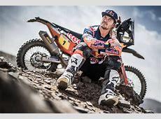CAFE CHAT Toby Price on Dakar Speedcafe