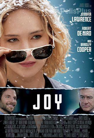 Ver Joy: El Nombre del Éxito (2015) Online Latino HD