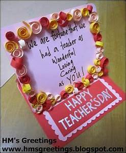 25 best ideas about Teachers day greetings on Pinterest