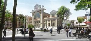 Gare De Bollène : m tropole nca grands projets ~ Medecine-chirurgie-esthetiques.com Avis de Voitures