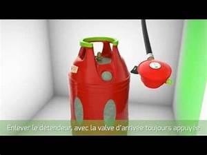 Bouteille De Gaz Elfi : ouvrir facilement une bouteille de gaz vide bricol tout ~ Dailycaller-alerts.com Idées de Décoration