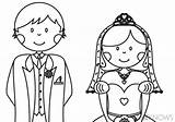 Wedding Activities Coloring Pages Printable Sheknows Children Keep Groom Bride Colouring Sheets Little Books Crafts Border Fun Print Area Ones sketch template