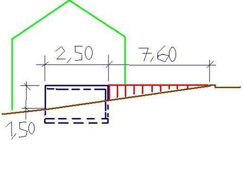 Grenzbebauung Garage Rlp by Abstandsfl 228 Chenproblem