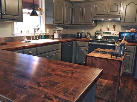 rustoleum countertop transformations kitchen reno rustoleum cabinet transformation bayleaf