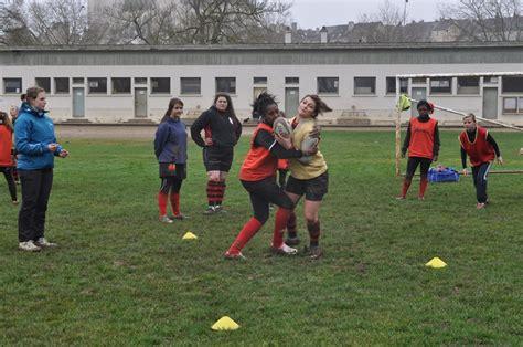oh les filles oh les filles us dole union sportive doloise rugby