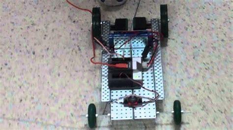 fruit ninja vex robot drag racer youtube