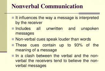 images  nonverbal communication communication