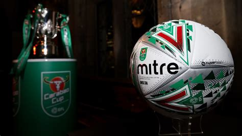 Carabao Cup first round draw on Tuesday - News - Wycombe ...