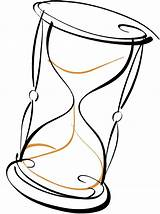 Hourglass Drawing Tattoo Hour Glass Drawings Clock Sand Sketch Sketches Tattoos Drawn Designs Coloring Pencil Haven Said Cool Piece Printable sketch template