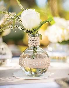 Petite Fiole En Verre : la fiole en verre vase vintage ou contenant d coration ~ Teatrodelosmanantiales.com Idées de Décoration