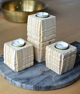 Kerzenständer Aus Holz Selber Machen Kerzenst Nder Aus Holz Selber