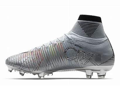 Cr7 Nike Mercurial Boots Ronaldo Special Melhor