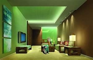 Decoration Led Interieur : d coration d int rieur blog maison et d coration ~ Nature-et-papiers.com Idées de Décoration