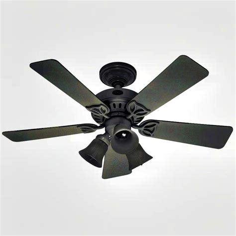 ceiling fans with lights light without flush mount