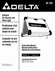 Ap-100 Manuals