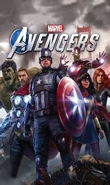 Marvels Avengers-CPY - Game-2u.com