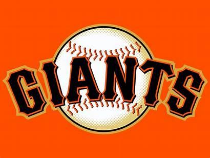 Giants Clipart Francisco San Clipground Sf Kid
