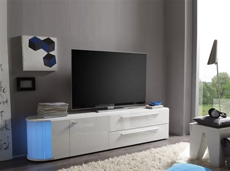 Living Room L Stands by Modern Tv Stand Rondo Large By Lc Mobili Tv Stands