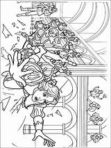 Coloring Pages Three Musketeers Barbie Printable Recommended sketch template