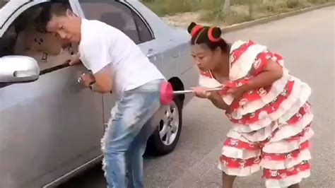 Funny Videos 2017 Chinese Funny Clips P5 Youtube