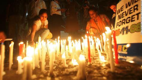 mumbai attacks  years  survivors share