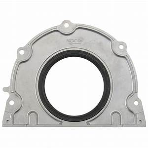 Buick Enclave Engine Gasket Set - Rear Main Seal