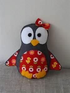 Penguin Softie