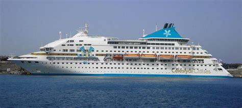 Crystal Princess Cruise Ship | Fitbudha.com