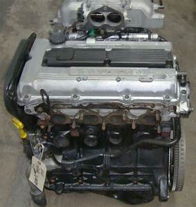 Kia Sportage 2001   Engine Transmission