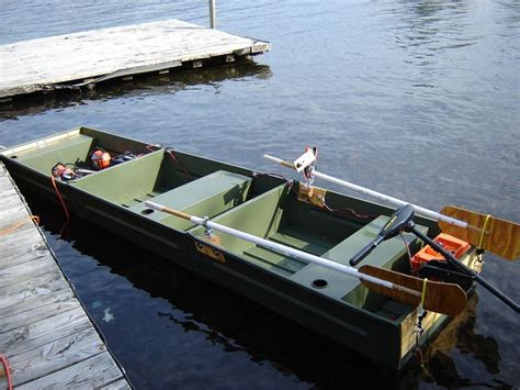 Wooden Jon Boat by The 25 Best Ideas About Flat Bottom Boats On
