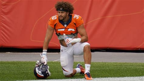 Broncos RB Phillip Lindsay might miss a few weeks » 4State ...