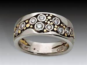 unique wedding rings for women cbertha fashion how do With cool wedding rings for women