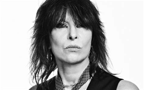 Chrissie Hynde's The Pretenders Announce First Edinburgh Gig In Over 20 Years