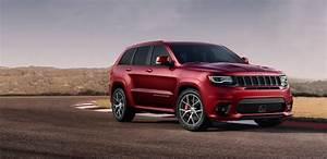 Jeep Cherokee Srt : 2017 jeep grand cherokee srt premium luxury suv ~ Maxctalentgroup.com Avis de Voitures