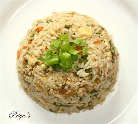 rice cuisine cook like chicken fried rice restaurant