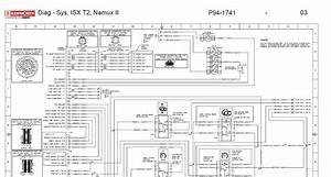 Mitsubishi Pajero Electrical Wiring Diagrams 1991 1999