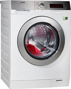 Waschmaschine 9 Kg : aeg waschmaschine lavamat l89495fl2 9 kg 1400 u min online kaufen otto ~ Markanthonyermac.com Haus und Dekorationen