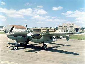 List Of Surviving Lockheed P-38 Lightnings
